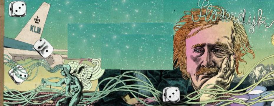 Metaoptiikan aika (Sloterdijk)