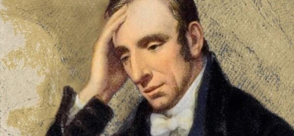 Romantiikka, vaeltaminen, mieli  ja Wordsworth